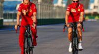 Afbeelding: Ferrari-duo aangenaam verrast: 'Belangrijkste waar we ons op moeten richten'