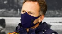 Image: Horner comes up with an idea from the past to test reverse grid