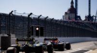 Afbeelding: Hoe laat begint de kwalificatie van de Grand Prix van Rusland 2020?