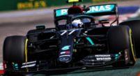 Afbeelding: Samenvatting VT2: Mercedes soeverein; Verstappen vecht tegen subtop