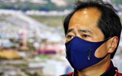 Honda heeft goed nieuws voor Verstappen: 'Dat kan ik bevestigen'