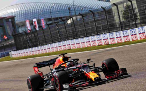 Live F1 14:00 uur | De kwalificatie in Rusland