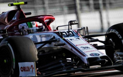 'Raikkonen renews contract with Alfa Romeo, Schumacher makes debut in Germany'