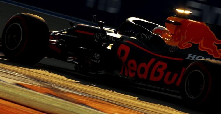 Doornbos: Verstappen can fight for victory with Bottas
