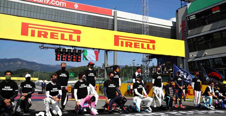 Volledige uitslag VT3 | Mercedes wederom bovenaan, Verstappen 'slechts' zesde
