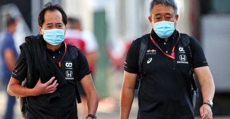 Honda trots op prestatie Verstappen: Max heeft een geweldige ronde gereden