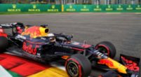 Image: Video: Does Verstappen have parking sensors on his Red Bull?!