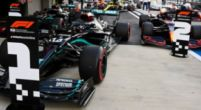 Afbeelding: Samenvatting van de zaterdag in Rusland: Hamilton en Verstappen maken het verschil
