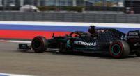 Afbeelding: Raakt Hamilton zijn pole kwijt? Mercedes-rijder moet naar de stewards!