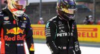 Afbeelding: Kwalificatie GP Rusland: Hamilton opnieuw op pole, Verstappen pakt P2!