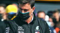 """Afbeelding: Wolff: """"Ferrari zou haar veto hebben gebruikt"""""""