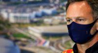 Image: Horner praises Max Verstappen's smart action in Sochi