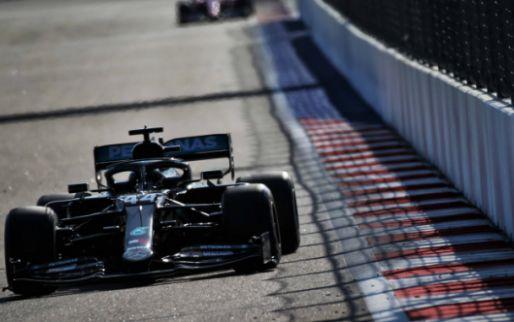Flinke boete voor Mercedes, FIA trekt strafpunten Hamilton weer in