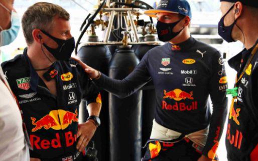 Verschil tussen Verstappen en Bottas aangestipt: 'Dit gaat hij niet leuk vinden'