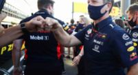 Image: Horner explains his thoughts on Albon's 10th place finish in Russia