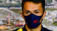 Image: Red Bull replaces Albon's gearbox at the expense of a grid penalty
