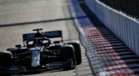 Afbeelding: Flinke boete voor Mercedes, FIA trekt strafpunten Hamilton weer in