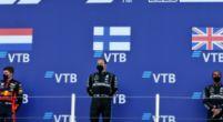 Afbeelding: Opmerkelijke stand in het coureurskampioenschap na GP van Rusland
