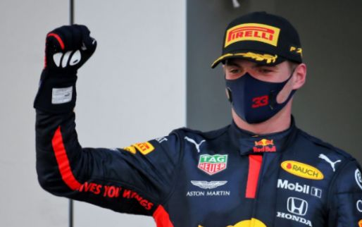 Barretto: 'This shows why Verstappen is a future champion'