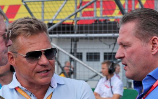 Criticism for Mika Salo: Hamilton Penalty is
