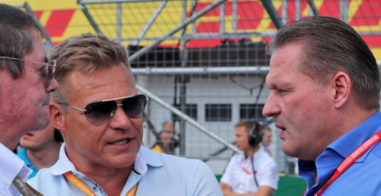 Criticism for Mika Salo: Hamilton Penalty is nothing more than a bad joke