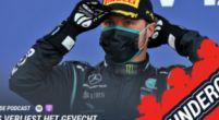 Afbeelding: Bottas kan niet accepteren dat hij tweede coureur is | UNDERCUT F1 PODCAST