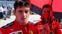 """Afbeelding: Leclerc geeft excuus voor botsing met Stroll: """"Daardoor kreeg ik onderstuur"""""""