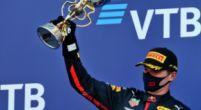 """Afbeelding: """"Als Verstappen vanaf P3 gestart was, had hij de race gewonnen"""""""