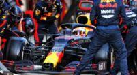 Afbeelding: Cijfers voor de teams na Rusland: Net geen perfecte dag voor Mercedes