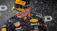 Afbeelding: Internet 'hekelt' Nederlandse fans na 'Driver of the Day award' voor Verstappen