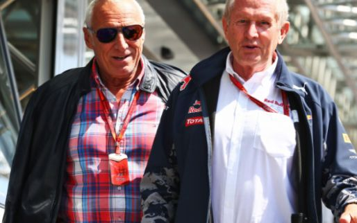 Marko must pick his own drivers: 'Otherwise Mateschitz will cut the programme'