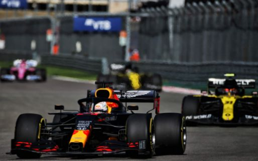 Red Bull disappoints: ''Chassis of AlphaTauri is simply better by now''