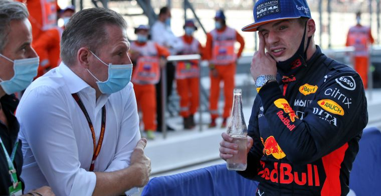 Doornbos: 'Red Bull and Verstappen have made good use of the break towards Russia'