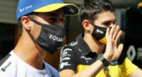 "Image: ""Ricciardo is making Ocon's comeback very difficult"""