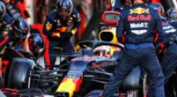 Image: Video: See the incredibly fast pit stop of Verstappen by Red Bull Racing!