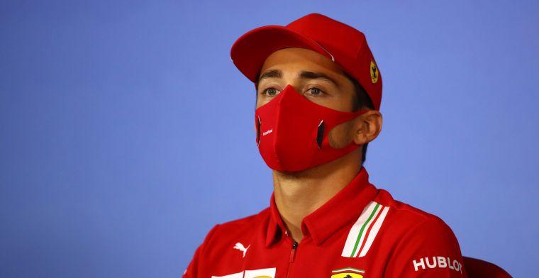Ferrari boekt weer vooruitgang: 'We hebben nog meer updates'
