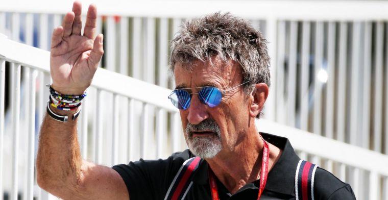 Stap naar F1 had Doornbos te danken aan brutaal zijn
