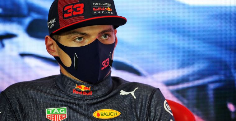Verstappen performs optimally: 'Then you can see he rises above his material'