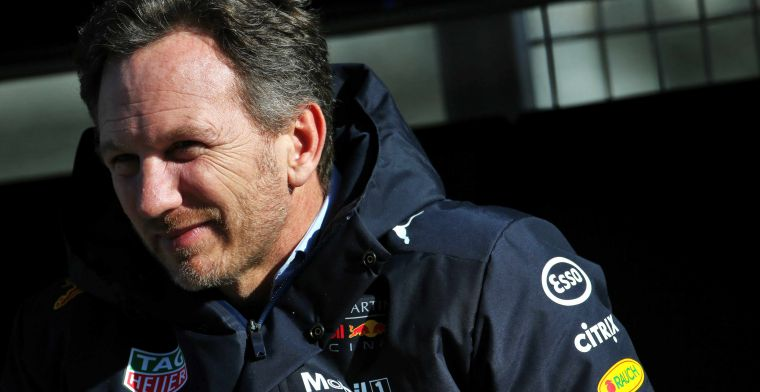 Horner prepares for everything: 'You're going to need it there'