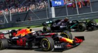 Image: Power Rankings: Fight with Verstappen is back on after mistake Hamilton