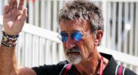 Afbeelding: Stap naar F1 had Doornbos te danken aan brutaal zijn