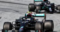 Image: Mercedes can not always chase Red Bull: 'Then our car is not so quick'