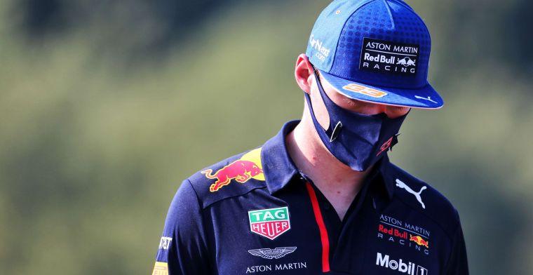 'Wijzen naar Honda kan, maar problemen zijn veel groter voor Red Bull Racing'