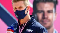 Image: La Gazzetta: Red Bull is considering Perez or Hulkenberg as Verstappen's teammate