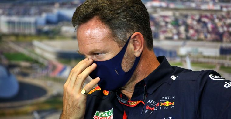 Horner disappointed after Honda departure: 'This presents us with major challenges