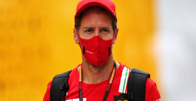 Vettel: 'It would be nice to do other races in other cars'
