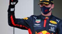 Image: Verstappen winner of the ten-hour long 'Petit Le Mans'
