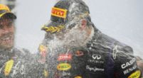Image: 'That almost drove the Red Bull Racing team apart'
