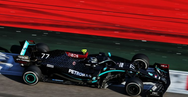 Formula 1 exit Mercedes off the table