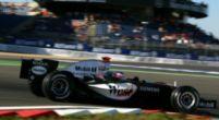 Afbeelding: Nürburgring het circuit waar grootheden uitblonken, van Fangio tot Schumi